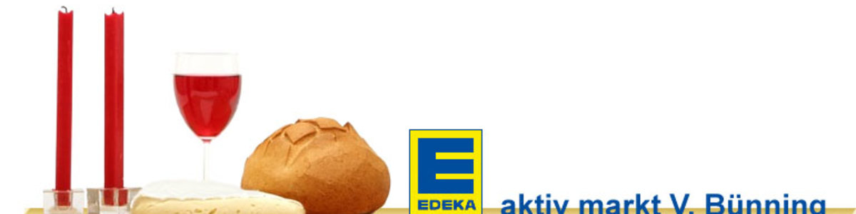 Edeka Bünning , Hohenwestedt