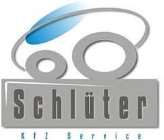 Walter Schlüter , Reher