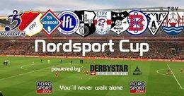Nordsport- Cup am 22.12.2018
