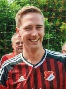 Alexander Offt