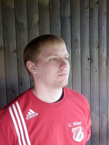 Christoph Wiese