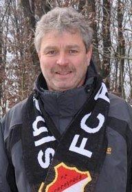 Klaus Peter Wiesenberg