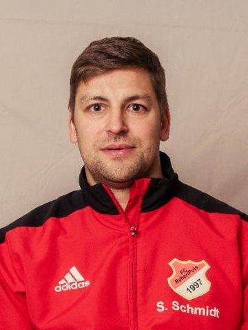 Sebastian Schmidt