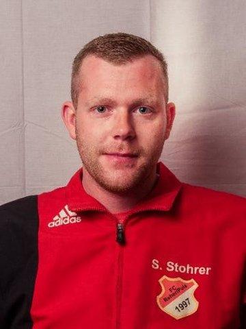 Swen Stohrer