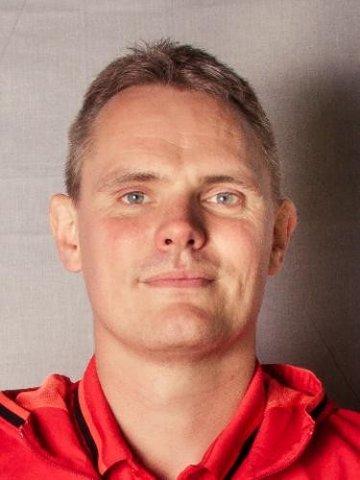 Tim Niebuhr